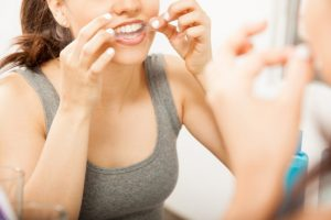 Crest Whitening Strips can improve life