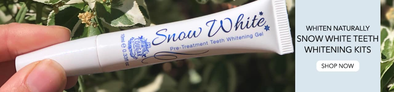 Natural teeth whitening pens & teeth whitening kits